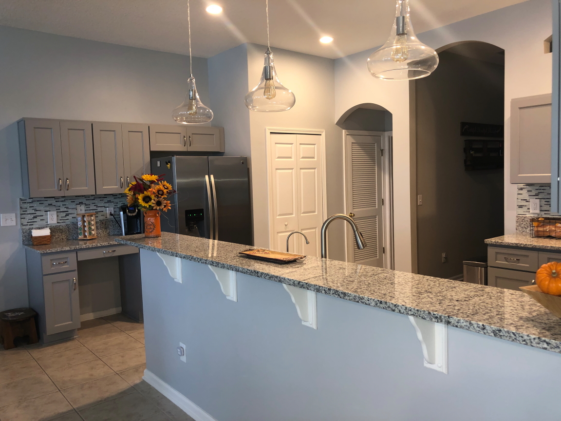 Kitchen Remodeling Ap Advanced Inc